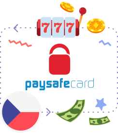 paysafecard czechia